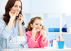 Family Care at Nick Romanides Orthodontics